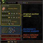 Auctioneer-wow-addon