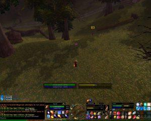 Unit Frames | World of Warcraft Addons - DKPminus