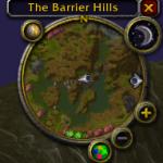 Gatherer-Minimap