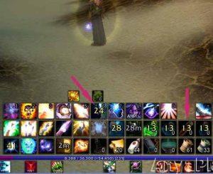 WotLK Addons | World of Warcraft Addons - DKPminus