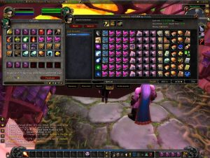 Vanilla WoW Cloth Farming Guide