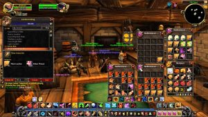 Vanilla WoW Leatherworking Guide