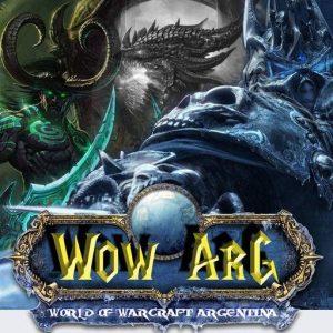 WoWArg WotLK Server