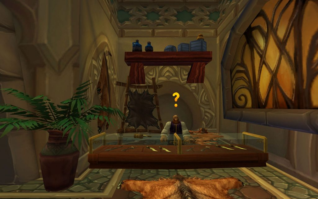 WotLK Cooking Dailies Guide