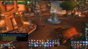 WotLK Addons | World of Warcraft Addons - DKPminus