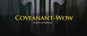 covenant wow vanilla private server