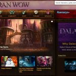 dalaran wow blizzlike wotlk private server