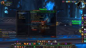 Wow Best Unit Frames 2019 Unit Frames | World of Warcraft Addons   DKPminus
