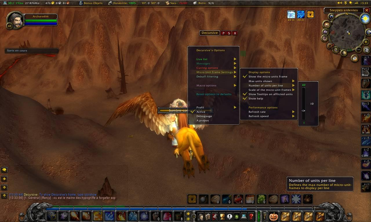 Wow wotlk healbot 3 3 5a download | WoW 3 3 5 Addons  2019-10-25