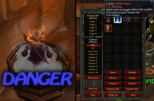 Cataclysm Addons | World of Warcraft Addons - DKPminus