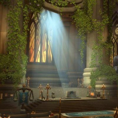 lights hope wow private server