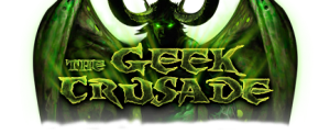 the geek crusade serveur tbc wow
