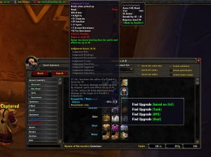 addon enchantix wow