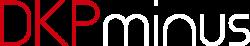 DKPminus Logo