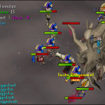 DoomScape RSPS corp