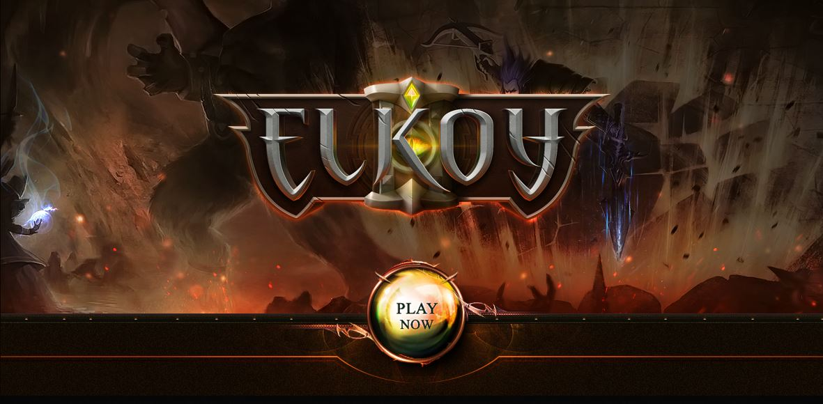Elkoy | RuneScape Private Server - DKPminus