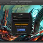 Onyx RSPS