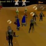 RuneWild RSPS Tournaments