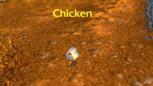 Tastes Like Chicken Achievement Guide