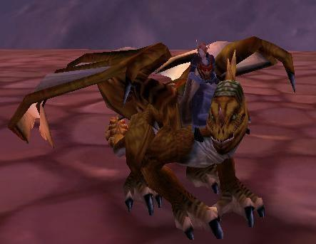 bronze drake