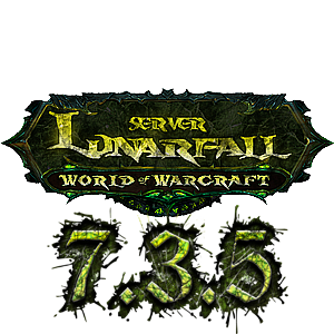 LunarFallServer Spanish Private Server