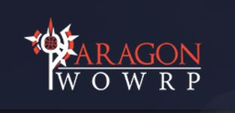 Paragon WoW Legion Roleplaying Server