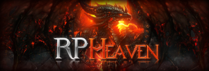 RP Heaven Legion Custom Server