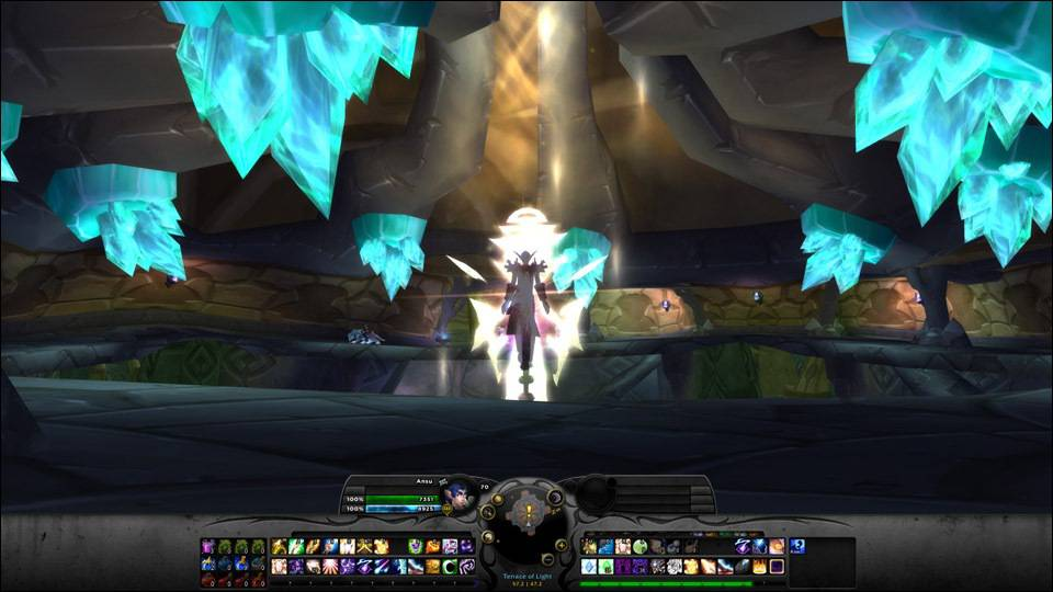 SpartanUI | WoW Addons - DKPminus