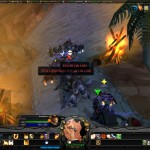 SpartanUI WoW Addon