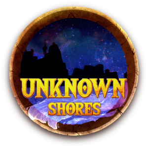 Unknown Shores Legion Roleplay Server