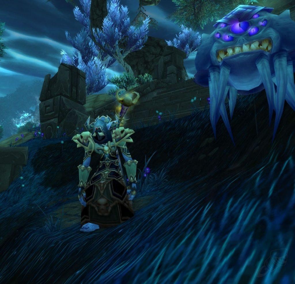 Warlock Deathmist Tier 0.5 Upgrade Guide