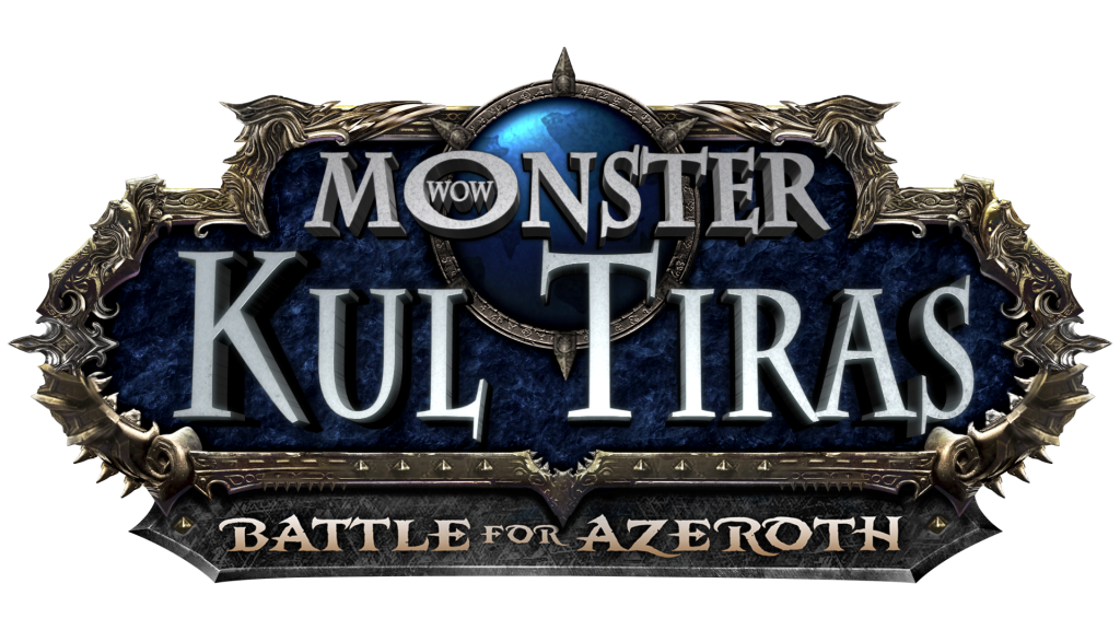Monster-WoW - Kul Tiras BfA Private Server