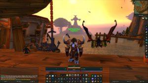 Action Bars | World of Warcraft Addons - DKPminus