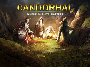 Candorhal – BETA TESTING WoW Private Server - DKPminus